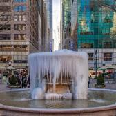 Josephine Shaw Lowell Fountain, Bryant Park, Midtown, Manhattan