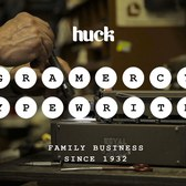 Family Business: Gramercy Typewriter
