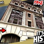 New York's Fake Buildings -  Secret Sub-Stations (the story behind them) IT'S HISTORY
