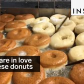 People are in love with this NYC doughnut shop