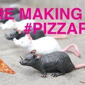 The Making of Pizza Rat