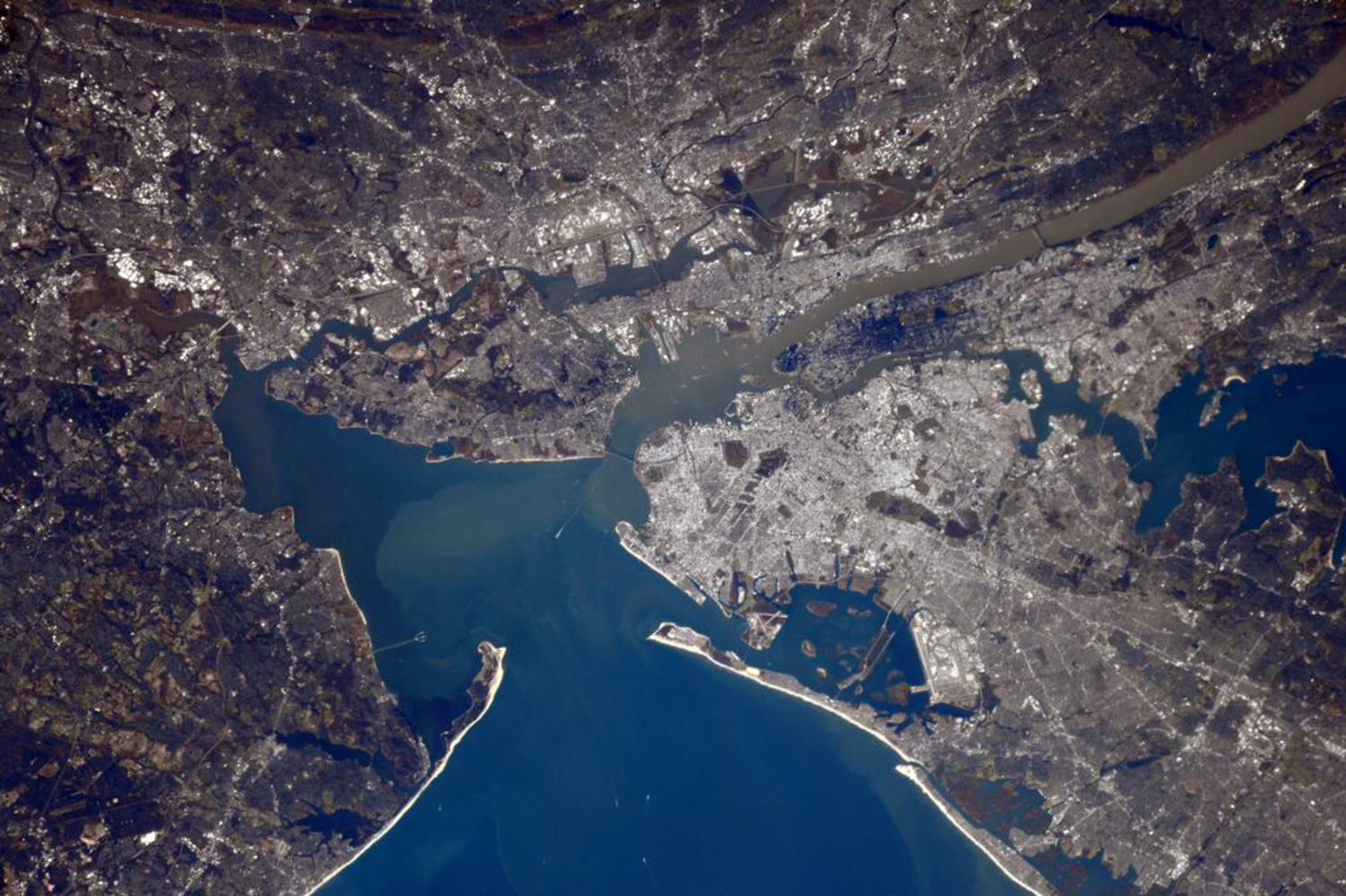 #NewYork NewYork! Can almost see the Statue of Liberty. Which is, by the way, #UNESCO #WorldHeritage!