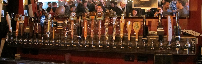 NYC Beer Week
