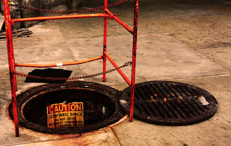 179/365 | Caution!
