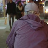 Aging and Alone in Manhattan's Chinatown
