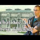 Why is the Met Crowned With Piles of Blocks?! - 'City Full of History' Episode 3