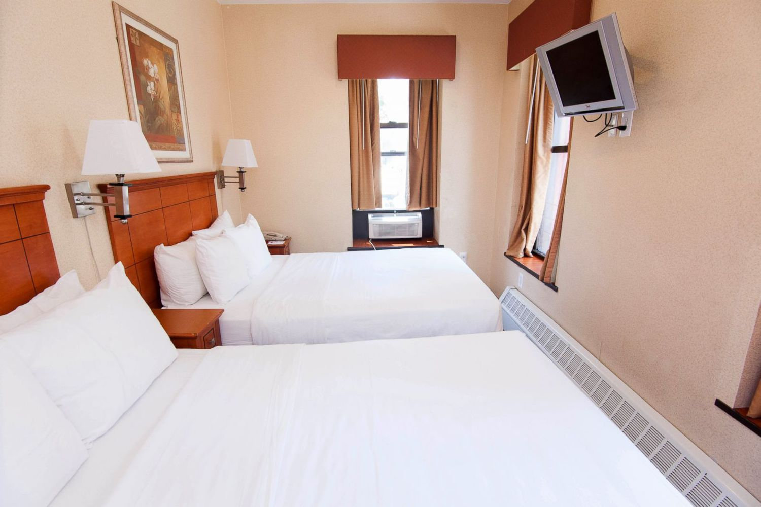 Econo Lodge Times Square - Midtown West