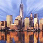 New York, New York. Photo via @dan_piech #viewingnyc #newyorkcity #newyork #nyc