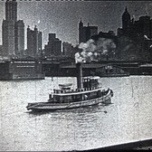 History of New York in the twenties