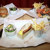 Burger & Lobster Takes Surf and Turf Up a Notch
