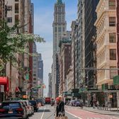 Broadway, Tribeca, Manhattan