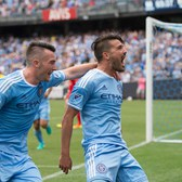 GOAL | David Villa seals the game | NYC vs. RBNY