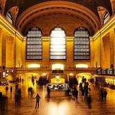 Grand Central Terminal. Photo via @photos_by_ricardo #viewingnyc #nyc #newyork #newyorkcity #grandcentral #grandcentralterminal