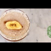 Banana Daiquiri Done Right | Potluck Video