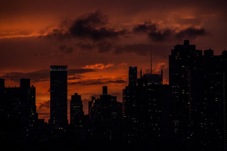 Tones of Gotham