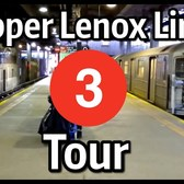 Subway Tour: 148th Street - Lenox Terminal and 145th Street