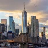 New York, New York. Photo via @papakila #viewingnyc #nyc #newyork #newyorkcity