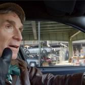 Find Your Park - Bill Nye