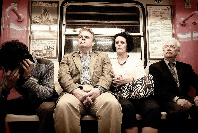 I fantastici 4   People