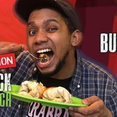 The Best Cheap Burrito in New York City || Operation $5 Lunch