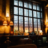 "Campbell Apartment | The ""hidden"" bar in Grand Central Station"