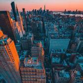 New York, New York. Photo via @theamazingknight #viewingnyc #newyork #newyorkcity #nyc