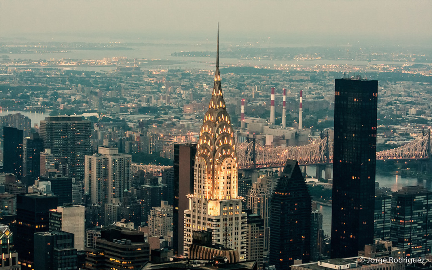 Chrysler Building, Manhattan
