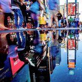 Times Square, New York. Photo via @evmeyerphoto #viewingnyc