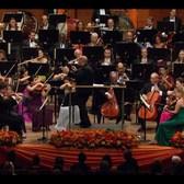 106 All-Stars: Opening Gala Concert – Jaap van Zweden Conducts Mahler 5