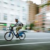 NY Citi Bike
