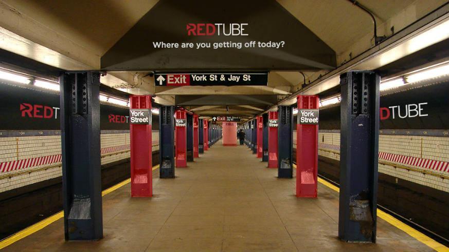 redtube new