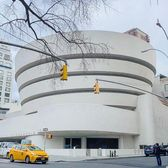 Solomon R. Guggenheim Museum, Upper East Side, Manhattan