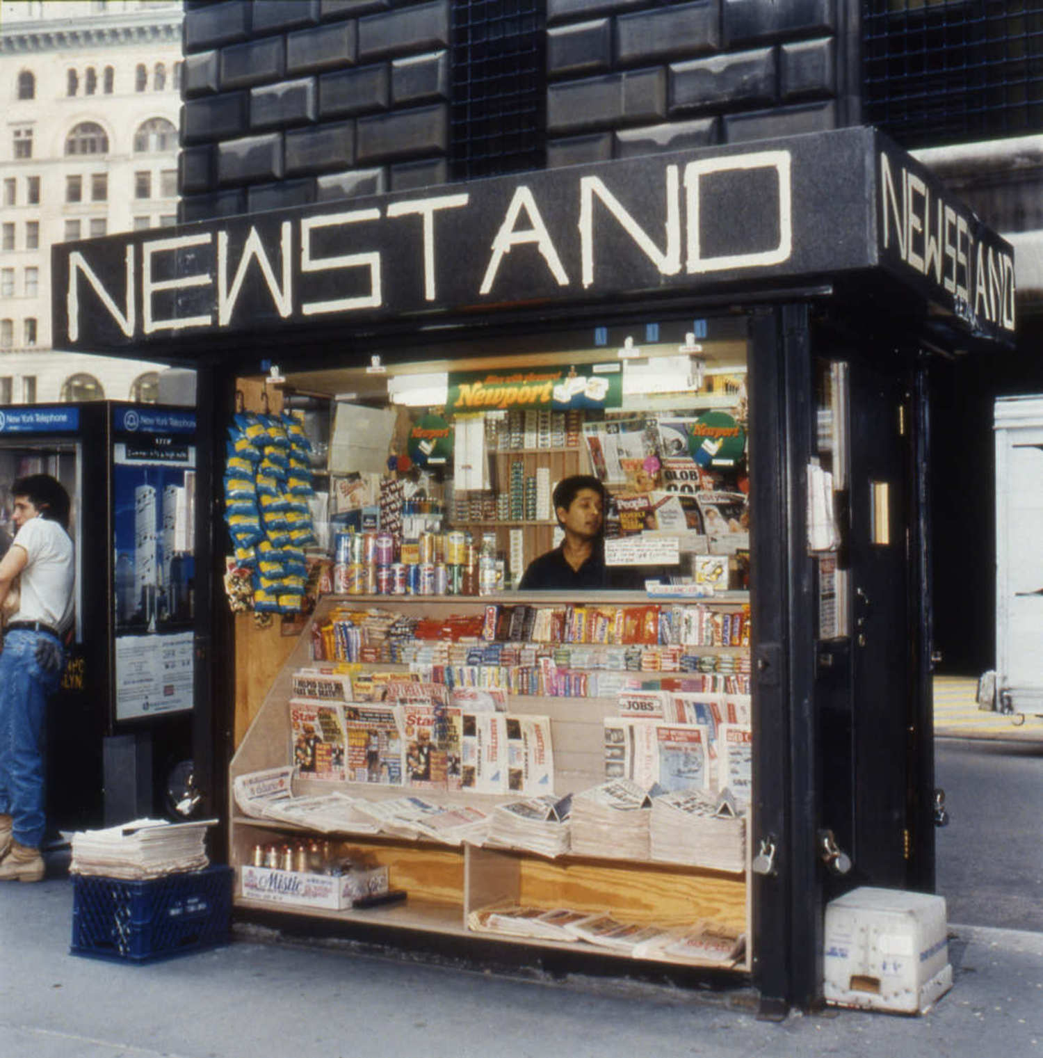 Newstand #14