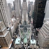 St. Patrick's Cathedral, Midtown, Manhattan.