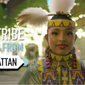 Native Americans Return to New York | More in Common