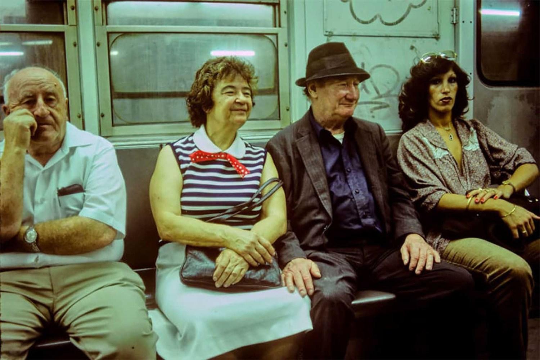 New York City Subway, 1970s & '80s