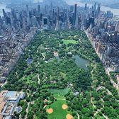 Central Park, Manhattan.