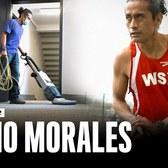 Memo Morales | Human Race | Runner's World