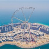 New York Wheel vs. Ain Dubai Wheel: Completion dates, construction