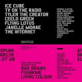 Grab your ticket and join me at AFROPUNK Brooklyn 2016, Aug 27-28. Line up includes Ice Cube, Tyler the Creator, CeeLo Green, Flying Lotus, TV On The Radio, The Internet, a special Superjam featuring members of Bad Brains, Fishbone & Living Colour.  See the full line up and get your ticket now!  Tickets —> www.afropunkfest.com  Line-up —> https://goo.gl/0eT4Ey #AFROPUNKPOWERTOTHEPARTY2016 #POWERTOTHEPARTY2016 #STAKEYOURCLAIM