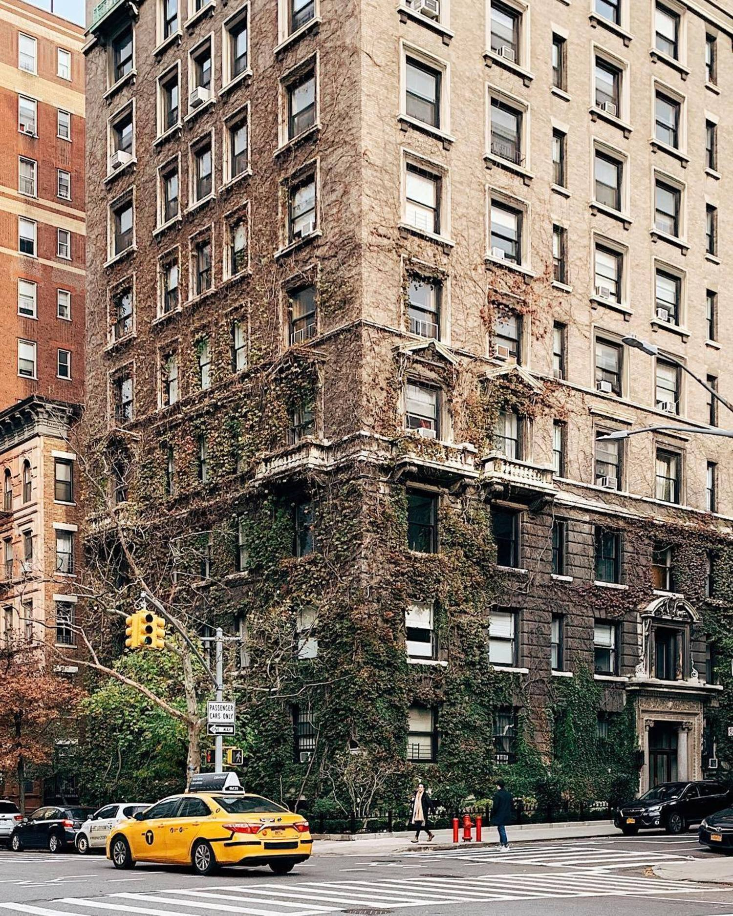 555 West End Avenue, Upper West Side