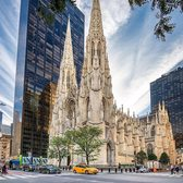 St. Patrick's Cathedral, Manhattan.