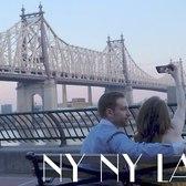 NY NY Land (La La Land Parody)