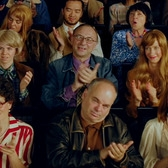 """Applause"" (video still), Alex Prager"