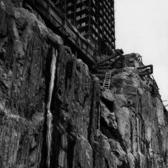 Rockefeller Center Bedrock, 1932