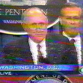 How TV looked on the evening of September 11th, 2001 (Part 1)