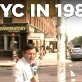 NYC in 1983: Reporter's hilarious tour of Manhattan's streets