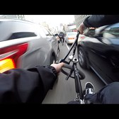GoPro BMX Street Lines Through NYC