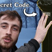 The Secret Code in Central Park Lamp Posts