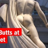 Best Butts at the Met with Howard Halle